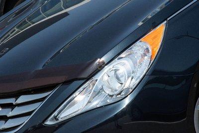 Hyundai Sonata GL BLUETOOTH 2012