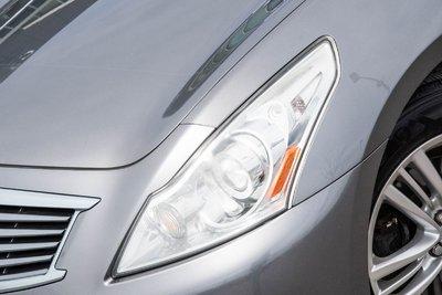 2011 Infiniti G37 Sedan G37X
