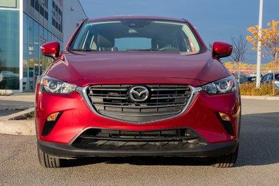 Mazda CX-3 GS AWD DEMO 2019