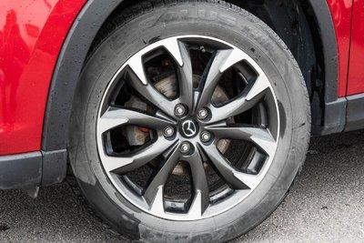 Mazda CX-5 GT-TECH 2016