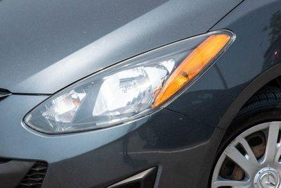 2011 Mazda Mazda2 GX AUTO RARE