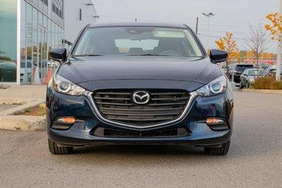 Mazda Mazda3 Sport GS-SKY 2018