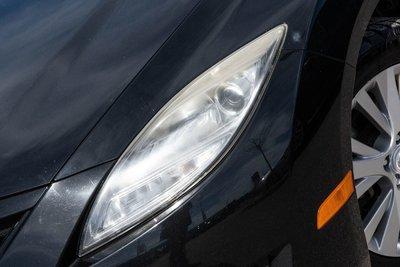 2010 Mazda Mazda6 GS 6 VITESSE