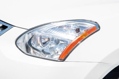 Nissan Rogue ROGUE MODEL S FWD 2012