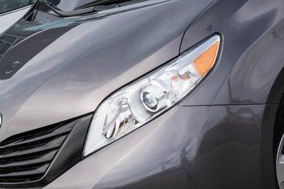 2015 Toyota Sienna SIENNA PROPRE 2 SET PNEU 7 PLACES
