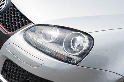 Volkswagen GTI  2009