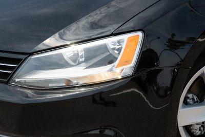 2013 Volkswagen Jetta Sedan SE comfortline