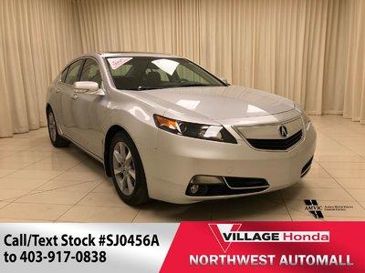 2012 Acura TL Auto // Sunroof // Bluetooth