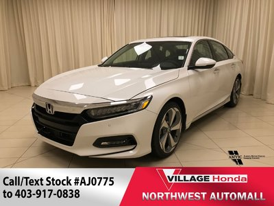2019 Honda Accord ACCORD 4D 1.5T TOUR
