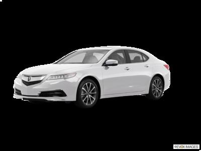 2016 Acura TLX 3.5L SH-AWD w/Elite Pkg
