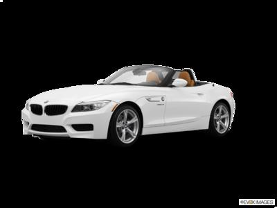 2016 BMW Z4 35is Roadster