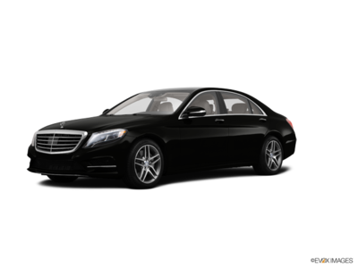 2016 Mercedes-Benz S550 4MATIC Coupe