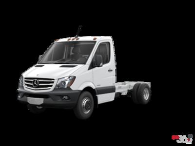 2016 Mercedes-Benz Sprinter 2500 Cargo 170
