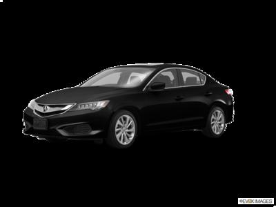 Acura ILX Premium 8DCT 2017