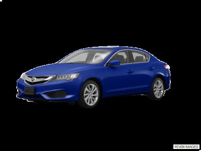 Acura ILX Tech 8DCT 2017