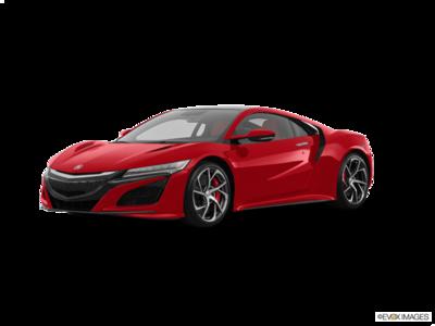 2017 Acura NSX 9DCT