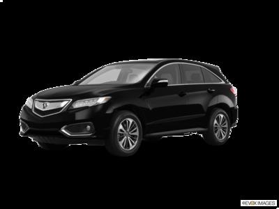 2017 Acura RDX Elite at