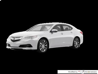 2017 Acura TLX 2.4 P-AWS TECH