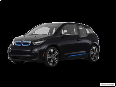 2017 BMWi I3 W/ Range Extender