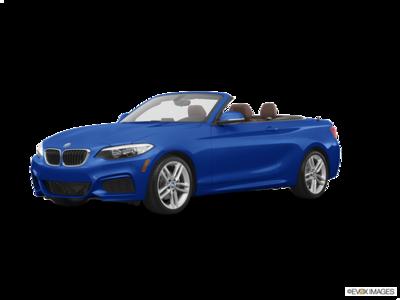 BMW 230i XDrive Cabriolet 2017