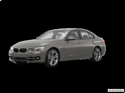 2017 BMW 328d XDrive Sedan