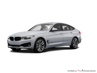 2018 BMW 330i XDrive Gran Turismo