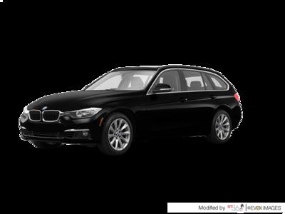 BMW 330i XDrive Touring 2017