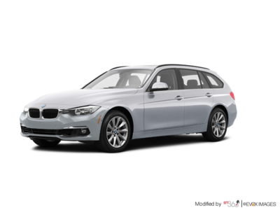 2017 BMW 330i XDrive Touring