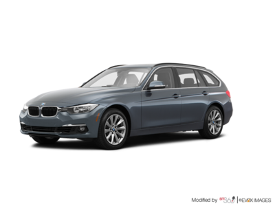 2018 BMW 330i XDrive Touring
