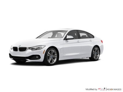 2017 BMW 430i XDrive Gran Coupe