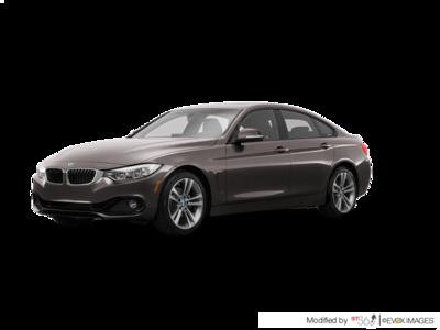 2017 BMW 650i XDrive Gran Coupe