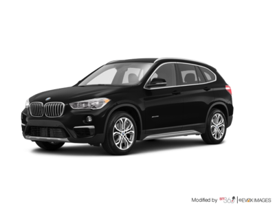 BMW X1 XDrive28i 2017