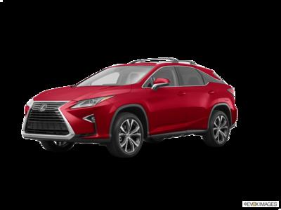 2017 Lexus RX 350 RX 350 8SPD AUTO