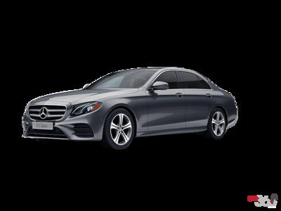 Mercedes-Benz E300 4MATIC Sedan 2017
