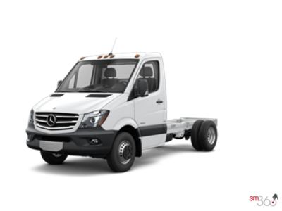 Mercedes-Benz Sprinter V6 2500 Cargo 170  2017