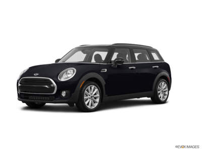 MINI Cooper Clubman ALL4 2017