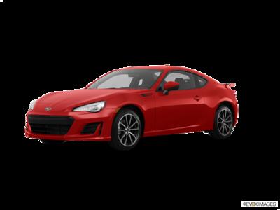 2017 Subaru BRZ BRZ BASE 6AT