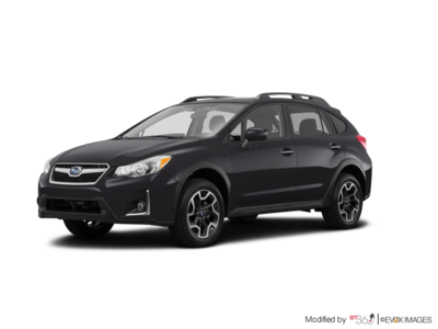 Subaru Crosstrek Limited Pkg CVT w/ Tech Pkg 2017