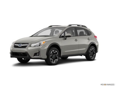 2017 Subaru Crosstrek Kazan Special Edition CVT