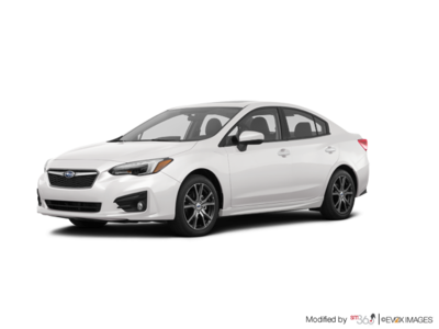 2017 Subaru Impreza 5Dr Sport CVT w/ Tech