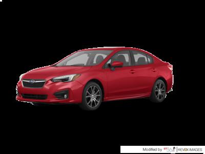 Subaru Impreza 5Dr Sport CVT w/ Tech 2017