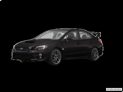 2017 Subaru WRX STI 4Dr Sport-Tech Pkg 6sp