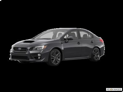 2017 Subaru WRX 4Dr Sport-Tech Pkg 6sp