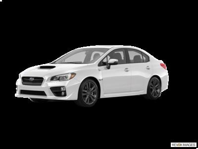 Subaru WRX 4Dr Sport-Tech Pkg 6sp 2017