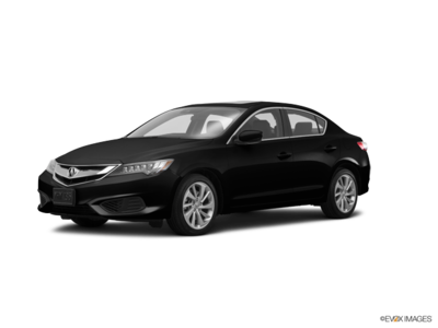 Acura ILX ILX PREMIUM 8DCT 2018