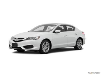 2018 Acura ILX ILX TECK PACK 8DCT