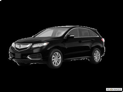 2018 Acura RDX RDX 6AT