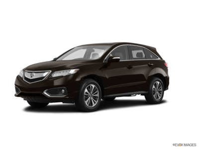 2018 Acura RDX RDX 6AT ELITE PACK