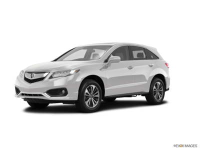 Acura RDX RDX 6AT ELITE PACK 2018