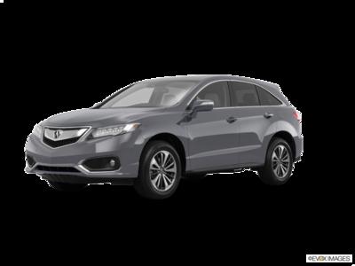 2018 Acura RDX RDX 6AT ELITE PACK